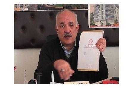 Kırşehir'de site bazlı yapılara öncelik verilmeli!