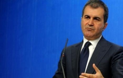 Ömer Çelik: Türkiye termal turizmin merkezi olacak!