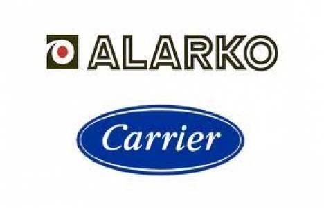 Alarko Carrier genel kurulu tescil edildi!