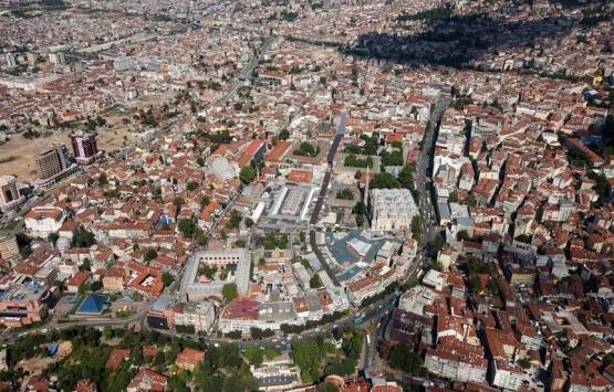 Bursa Tarihi Çarşı