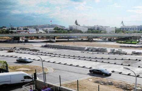 Pendik'e yeni otobüs terminali inşa ediliyor!