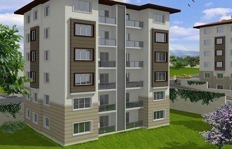 Kiptaş Çatalca evleri fiyat listesi 2016