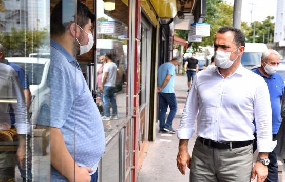 Okmeydanı'nda kentsel dönüşüm için ilk kazma yıl sonunda vurulacak!