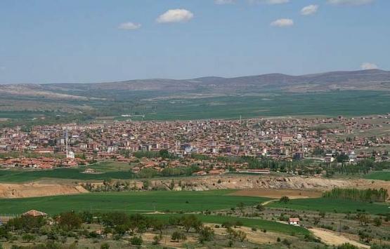 Yozgat'ta 10.8 milyon TL'ye icradan satılık arsa!
