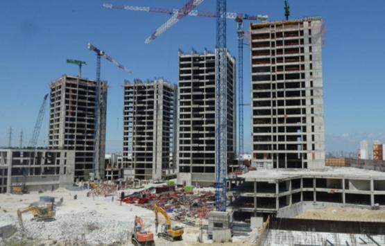 Panama'daki konut projelerinde