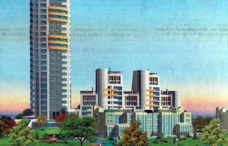 2006 yılında Sinpaş