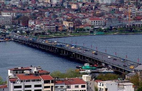 Atatürk Köprüsü'nde bakım onarım çalışması başlıyor!