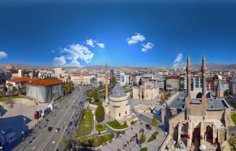 Sivas'ta 5.6 milyon
