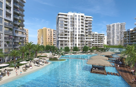 Aqua City Denizli'de
