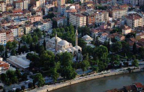 Amasya'da 10 tarihi mekan modern sistemle aydınlatılacak!