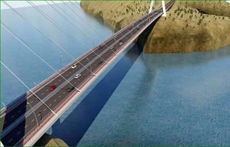 Nemrut'a ulaşım Nissibi asma köprüsü ile sağlanacak!