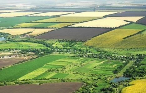 184 alan tarımsal sit alanı olacak!
