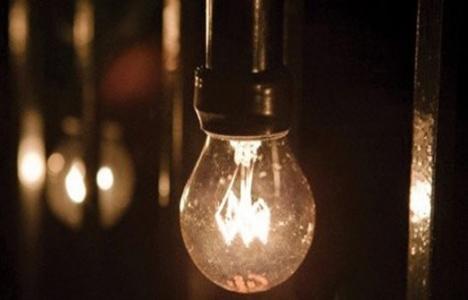 Anadolu Yakası'nda 4 Kasım günü elektrik kesintisi yapılacak!