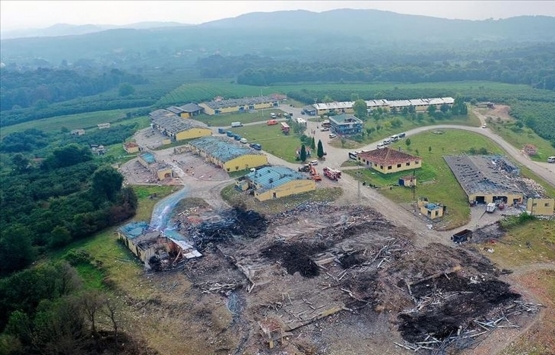 Sakarya Arifiye Belediyesi'nden 24 milyon TL'ye satılık 3 gayrimenkul!