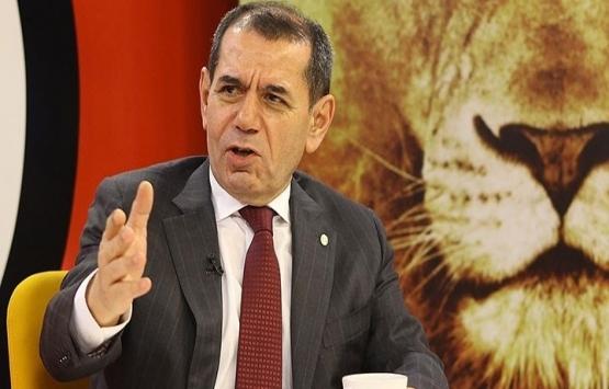 Galatasaray'a Riva'dan 780