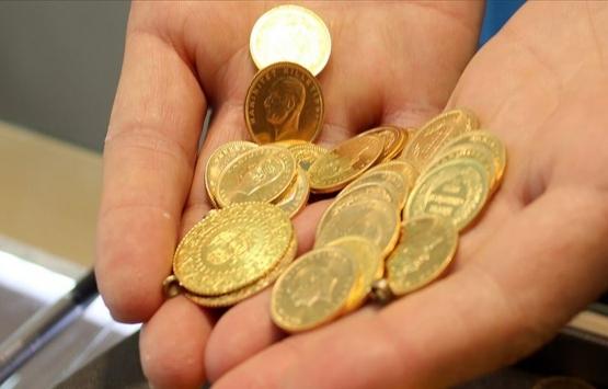 Altın yükselişe geçti! İşte altın fiyatları!