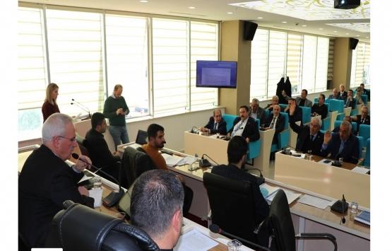Şanlıurfa Büyükşehir 2020 yatırımları için düğmeye bastı!