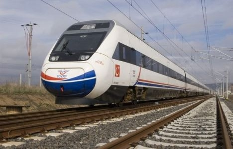 Ankara-Sivas Hızlı Tren