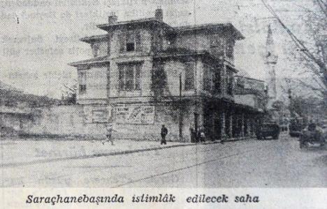 1948 yılında Fatih