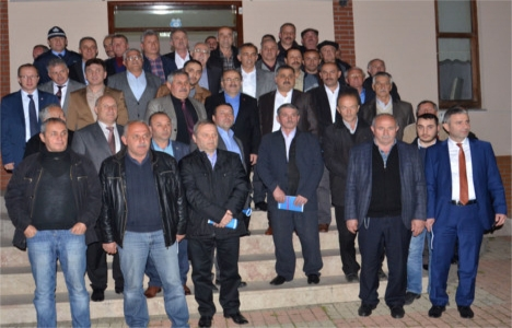 Trabzon Beşikdüzü'ne 3 milyon liralık yol yatırımı!