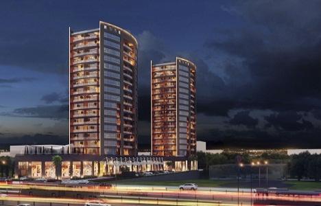 Ataköy Towers Aziz Yapı satış fiyatları!