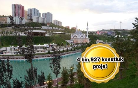 TOKİ, Kuzey Ankara için satış hizmet ihalesine çıkıyor!