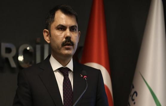 Murat Kurum, Anadolu