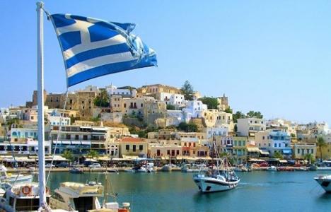 Yunanistan'da emlak piyasası yüzde 40 ucuzladı!