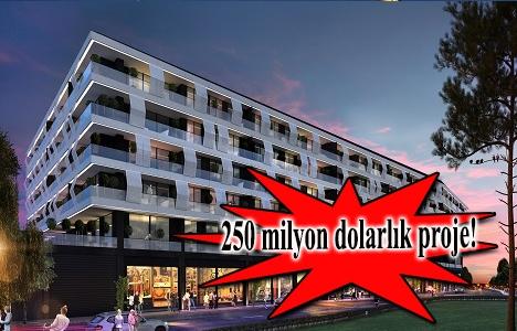 Çengelköy Park Evleri'nde 360 bin dolardan başlayan fiyatlarla!