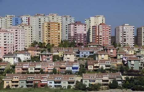 İstanbul'da kira fiyatlarını