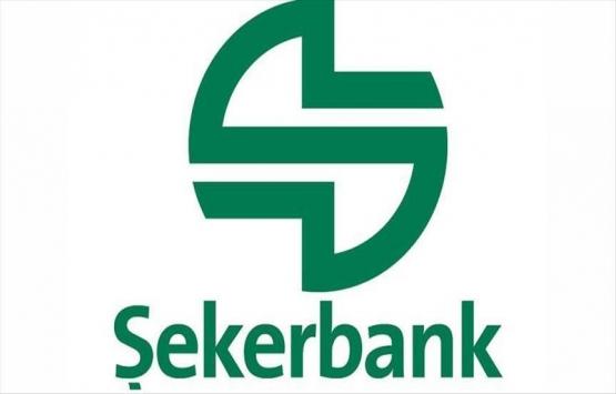 Eskidji, Şekerbank'ın 266