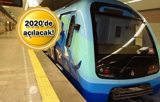 Gayrettepe-İstanbul Havalimanı Metrosu'nun durması söz konusu bile değil!