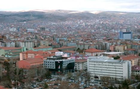 Kırıkkale'de elektrik kesintisi!