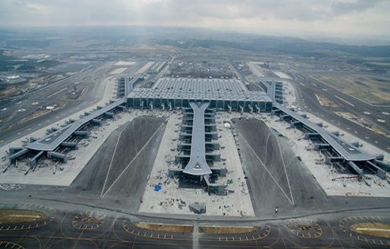 Yeni Havalimanı araç kiralamayı artıracak!