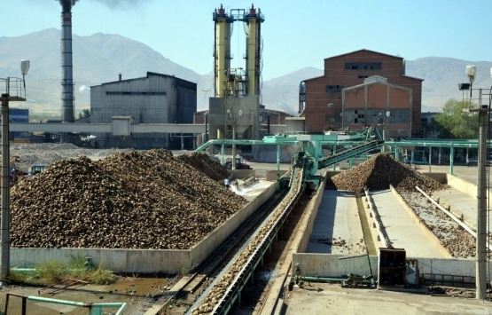 Şeker fabrikalarına ait parsellerin imar planı değiştirildi!
