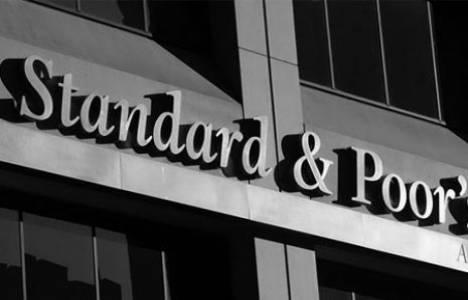 S&P Türkiye Bankacılık Sektörü Raporu yayınlandı!
