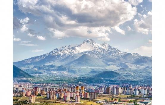 Kayseri'de 34.8 milyon TL'ye kat karşılığı inşaat işi ihalesi!