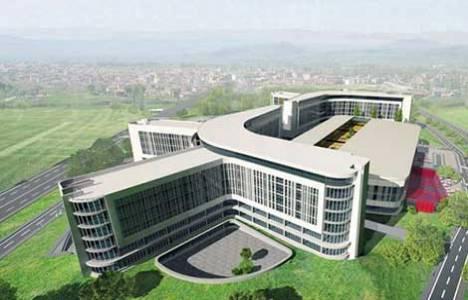 toki uşak devlet hastanesi ihale