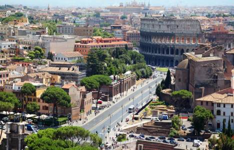 İtalya'da emlak vergisi