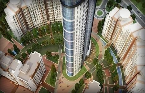 Tema İstanbul'da daireler 323 bin liradan başlıyor!