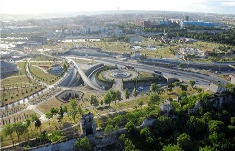 Zeytinburnu'nda 10,1 milyon