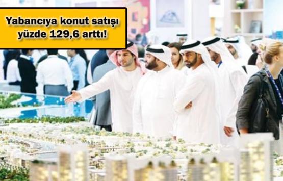 2018 Ağustos'ta 105 bin 154 konut satıldı!