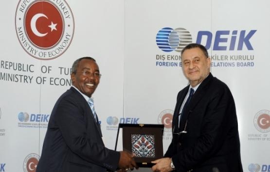 Kenya'daki konut ihtiyacı Türkiye için büyük fırsat!