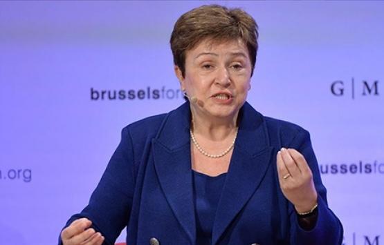 IMF Başkanı Georgieva: Brexit sancılı olacak!