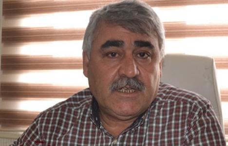 Gaziantep Şahinbey'de ruhsat başvuruları yüzde 50 düştü!