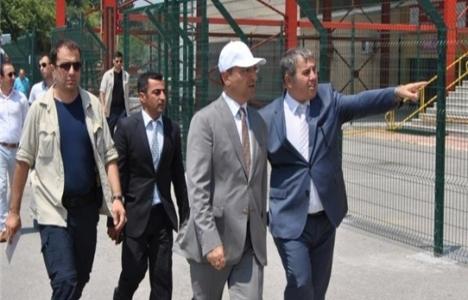 İzmir'de 4 stat