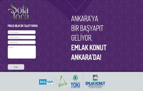 Ankara Sofa Loca satılık!