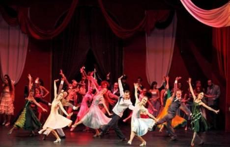 İstanbul'un Broadway'i Zorlu