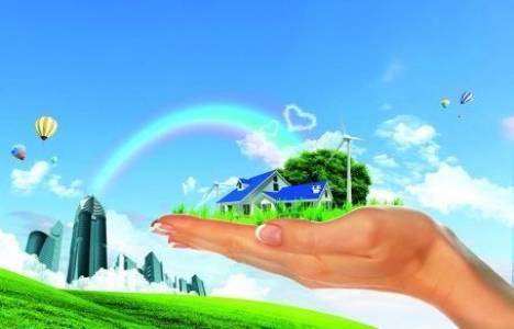 Yeşil bina tasarruf