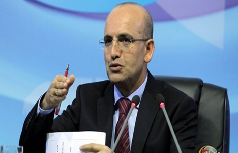 Mehmet Şimşek: İnşaat